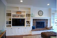 Ideas Next To Fireplace by Built In Stereo And Tv Cabinet Next To Fireplace 140