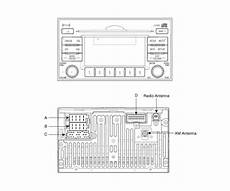 need a wiring diagram for the infinity sound system a 2010 sedona of the the