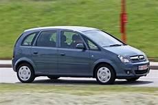 Opel Meriva A Gebrauchtwagen Test Bilder Autobild De