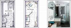 4 Qm Duschbad Badezimmer Badezimmer Grundriss Und Bad