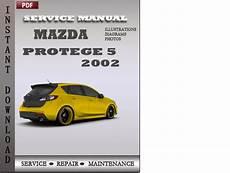 2002 mazda protege factory service repair manual download manuals mazda protege 5 2002 factory service repair manual download tradebit
