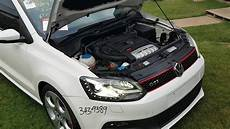vw polo gti 6r engine startup test