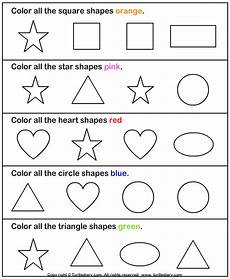 colors shapes worksheets 12808 learning colors and shapes worksheet turtle diary