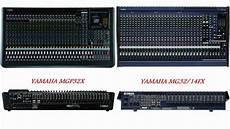 Harga Mixer Yamaha 32 Channel Analog Dan Digital Audio System
