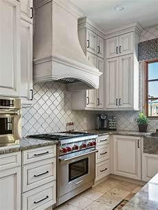 Tile Backsplash Pictures For Kitchen White Glazed Porcelain Arabesque Backsplash Tile