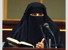 GUESTVIEW: Canada and the niqab: How to go public in the
