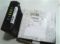 Uch Computer Fuse Box To Suit Renault 1 9dci Megane