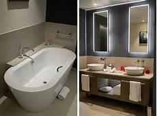 salle de bain avec cabine de intercontinental lyon h 244 tel dieu a taste of my