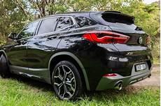 auto review 2018 bmw x2 m sport x line sdrive20i