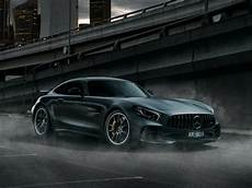 Wallpaper Mercedes Amg Gt R 2018 4k Automotive Cars