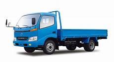 Mudan 3 5 Ton Diesel Truck