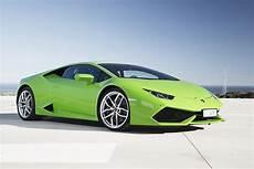 Lamborghini Huracan Cool Wallpaper