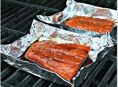 best grilled salmon recipe in the world