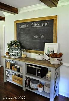 Decorating Ideas For A Blank Kitchen Wall by Dear Lillie The Other Side Of The New Painted Room