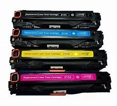 hp laserjet pro 200 color mfp m276nw toner compatible