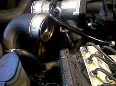 mercedes 220 cdi motore h2o