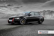 bmw m3 clubsport e90 by mr car design