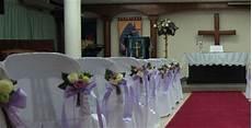 a wedding planner malaysia blog church wedding decoration