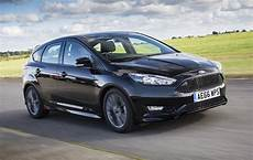 Ford Focus 1 5t St Line Review Business Car Manager