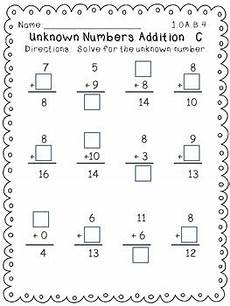 first grade math common core worksheets common core operations and algebraic thinking math