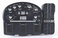 Line 6 Floor Pod Review Musicradar