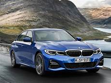 the 2019 bmw 3 series won t offer a manual transmission