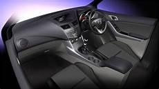 2011 mazda bt 50 interior design revealed before aims
