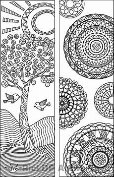 ricldp artworks 3 free coloring bookmarks