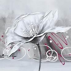 fleur salon flower surrealism painting texture