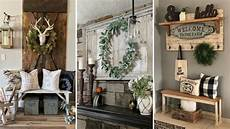 Home Wall Decor Ideas For by Diy Farmhouse Style Shelving And Wall Decor Ideas Home