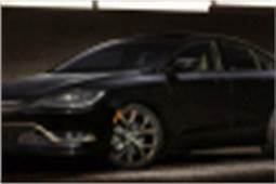 2016 Chrysler 200 And 300 Get Alloy Edition Treatment