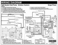 nordyne air handler wiring diagram free wiring diagram