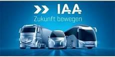 Iaa Nutzfahrzeuge 2018 In Hannover Trade Fair