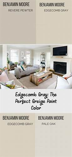 edgecomb gray the greige paint color in 2020 with images edgecomb gray best gray