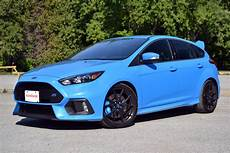 2017 Ford Focus Rs Review Autoguide News
