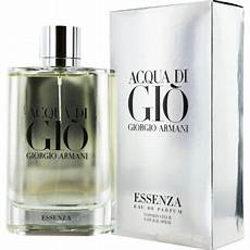 acqua di gio essenza eau de parfum spray 6 oz by giorgio