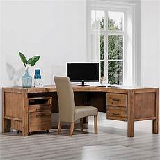 beautiful home office furniture the silverwood corner desk 899 is a big and beautiful