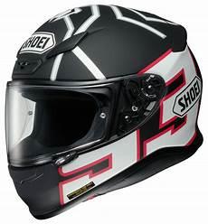 Shoei Rf 1200 Marquez Black Ant Helmet Revzilla