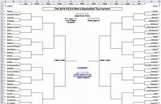 excel spreadsheets help 2014 march madness brackets in excel