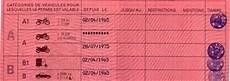 j ai le permis a1 puis je conduire une 125 ai je le droit de conduire un 125 cm3 avec mon permis voiture