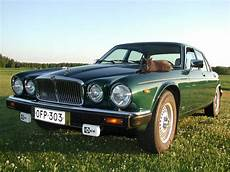 Jaguar Xj6 Parts Catalog 1969 1987