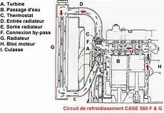 systeme de refroidissement m 233 canique automobile r 233 paration du circuit de refroidissement