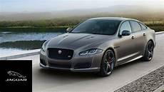 Jaguar Introducing The New Xjr 575