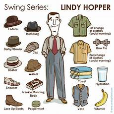 swing lindy vademecum of a lindy hopper create your own leader