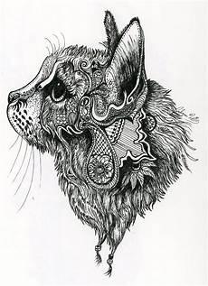 als hund dessins incroyables dessin chat tatouage chat