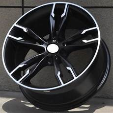 new 18 19 inch 5x120 car alloy wheel rims fit for bmw