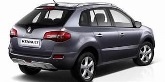 2008 Renault Koleos Crossover  Photos CarAdvice