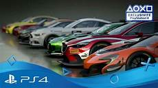 gt sport mise a jour gt sport inside gt sport les voitures disponible