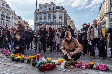 Terrorist Attacks In Europe