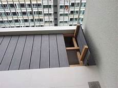 Balkon Bodenbelag Wpc - facade decking exterior boards balcony decking floor